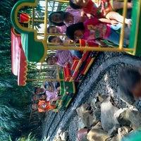 Photo taken at Kids Fun Water Park by wina dewi on 11/24/2013