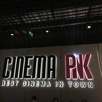 2/24/2018 tarihinde Nilziyaretçi tarafından CinemaPink'de çekilen fotoğraf