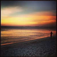 Photo taken at Lanta Paradise Beach Resort by Valentina B. on 2/4/2013