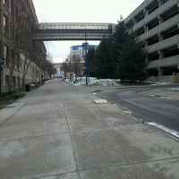 Photo taken at Grand Rapids Community College by Jacob D. on 1/4/2013