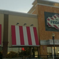 Photo taken at TGI Fridays by Jacob D. on 9/28/2013