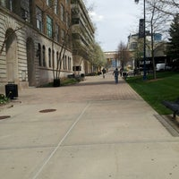 Photo taken at Grand Rapids Community College by Jacob D. on 5/3/2013