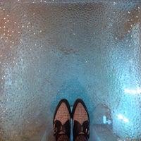 Photo taken at Postale 17 by Irina Z. on 3/27/2014