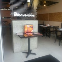 Photo taken at Los Chilaquiles by Estíbaliz M. on 7/13/2014