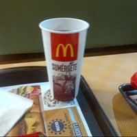 Photo taken at McDonald's by Carlos U. on 2/24/2013