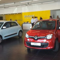 Photo taken at Renault Alliance by Marko D. on 9/18/2014
