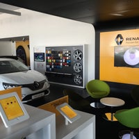 Photo taken at Renault Alliance by Marko D. on 4/12/2016