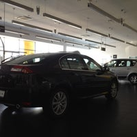 Photo taken at Renault Alliance by Marko D. on 3/27/2013