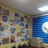"Photo taken at СПО ФДО ""Юн-Пресс"" by Efim_va on 12/4/2015"