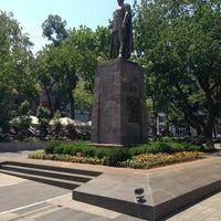 7/13/2013 tarihinde Volkan D.ziyaretçi tarafından Atatürk Alanı'de çekilen fotoğraf