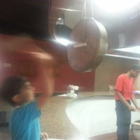 Photo taken at CrazyFire Mongolian Grill by Dharmesh T. on 4/30/2013