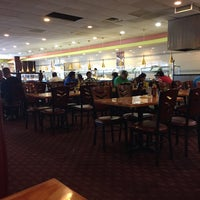 Photo taken at New Town Super Buffet by Mike V. on 2/16/2016