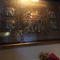 Photo taken at Imperial Thai Cuisine by Mike V. on 5/18/2016