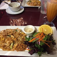 Photo taken at Imperial Thai Cuisine by Mike V. on 12/21/2016