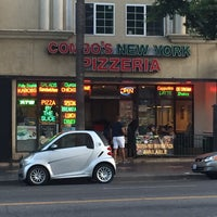Photo taken at Combo's Pizza & Deli by Mike V. on 8/18/2017