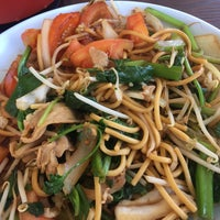 Photo taken at Golden Palace Mongolian BBQ by Mike V. on 8/14/2016