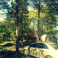 Photo prise au Arnavutköy par Tugrul T. le4/23/2013