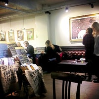 Photo prise au Starbucks Coffee par Alejandro C. le3/24/2013