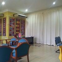 Photo taken at Unit Promosi & Perhubungan Awam KIPSAS by Jai R. on 3/9/2013