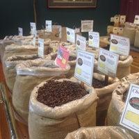 Photo taken at Baltimore Coffee & Tea Company by Jim G. on 5/24/2014
