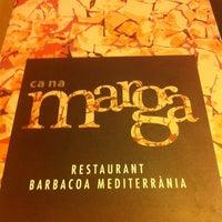 Foto tirada no(a) Ca na Marga por Marina B. em 8/9/2014