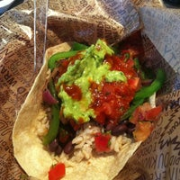 Photo taken at Chipotle Mexican Grill by Nathan G. on 3/1/2013