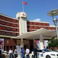 5/15/2013 tarihinde Emre A.ziyaretçi tarafından İzmir Ekonomi Üniversitesi'de çekilen fotoğraf