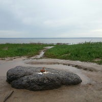 Photo taken at Синий камень by Ольга К. on 5/25/2013