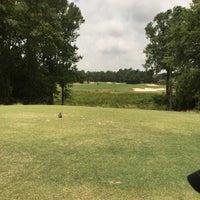Photo taken at Carolina National Golf Club by Dwayne on 7/13/2015