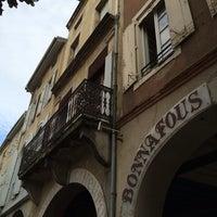 Photo taken at Revel by Francois S. on 8/24/2014