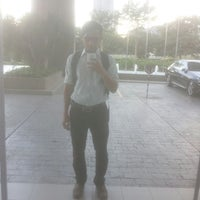 Photo taken at Dialog Tower by Shaqer V. on 12/10/2014