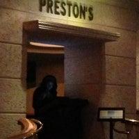 Foto scattata a Preston's Brasserie da Paul S. il 11/12/2012