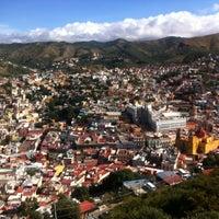 Foto tomada en Hotel Boutique Misión Casa Colorada por Arturo V. el 10/14/2012
