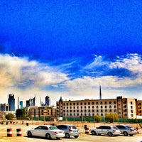 Photo taken at Dubai Driving Centre by ULTRA C. on 4/17/2013