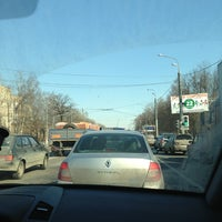Photo taken at Южные Электрические Сети by Anastasia V. on 3/10/2013