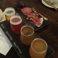 Photo taken at Butcher and the Brewer by Michael B. on 7/26/2017