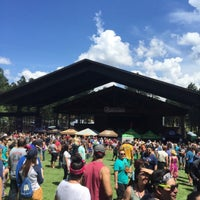Photo taken at Made In The Shade Beer Festival by Michael B. on 6/11/2016