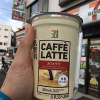 Photo taken at 7-Eleven by Shohei T. on 12/4/2016
