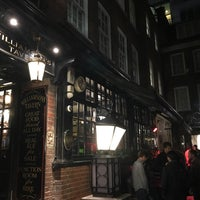 Photo taken at Williamson's Tavern by Michel T. on 9/22/2017