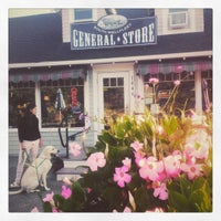 Photo taken at South Wellfleet General Store by Scotty on 9/5/2015