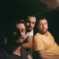 Photo taken at Babuş bar by Levent K. on 7/23/2015