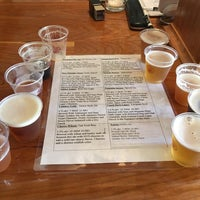 Photo taken at Butternuts Beer & Ale by Francisco S. on 9/4/2016