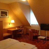 Das Foto wurde bei Hotel Domstern von Irina T. am 2/19/2013 aufgenommen