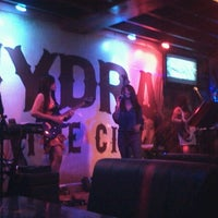 Photo taken at Hydra in the City by Aejae E. on 4/25/2013