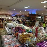 Photo taken at Setiabudhi Supermarket by a iskandar z. on 5/9/2013