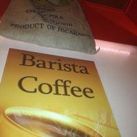 2/9/2013 tarihinde Yusuf Y.ziyaretçi tarafından Barista Coffee'de çekilen fotoğraf