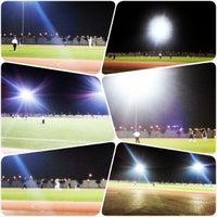 Photo taken at Dubai Modern High School by Theepan P. on 4/30/2013