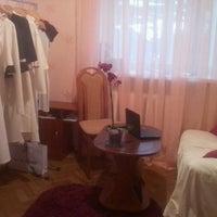 Photo taken at Дизайн студия Vlada Nazik by Tanya K. on 2/14/2013
