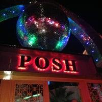 8/27/2013에 Hayriye S.님이 Posh Club에서 찍은 사진