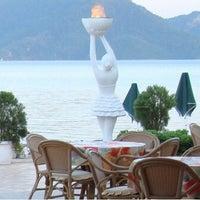 5/20/2013 tarihinde Selim E.ziyaretçi tarafından Romance Beach Hotel'de çekilen fotoğraf